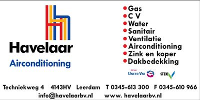 Havelaar Airconditioning